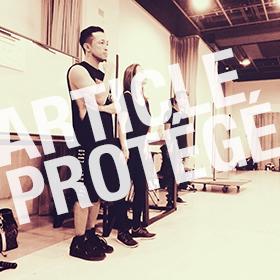 Protégé: TeamAyu : 2014.10.16 « Maintenant !!»