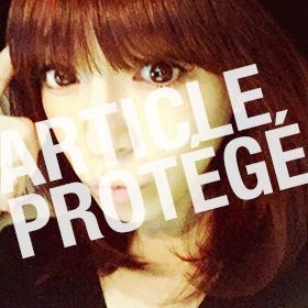 Protégé: TeamAyu LIFE : 15.01.30 NEIIIIGE☆